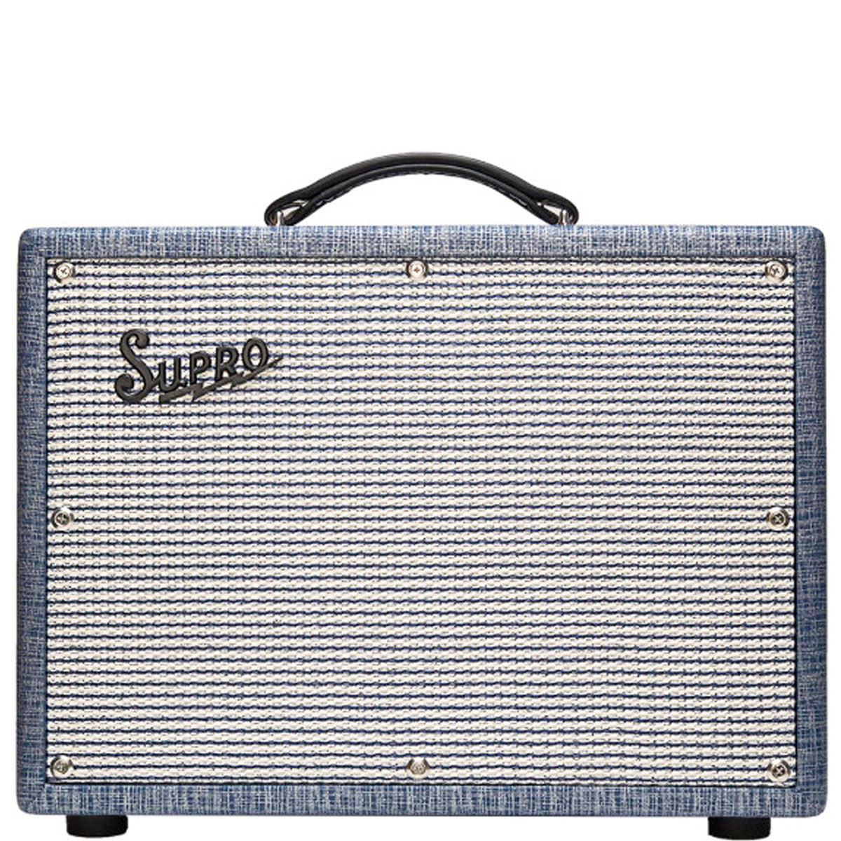 Supro - 1642RT - Titan 1x10 Tube Amplifier 50w (240V) | Lucky Fret Music Co.