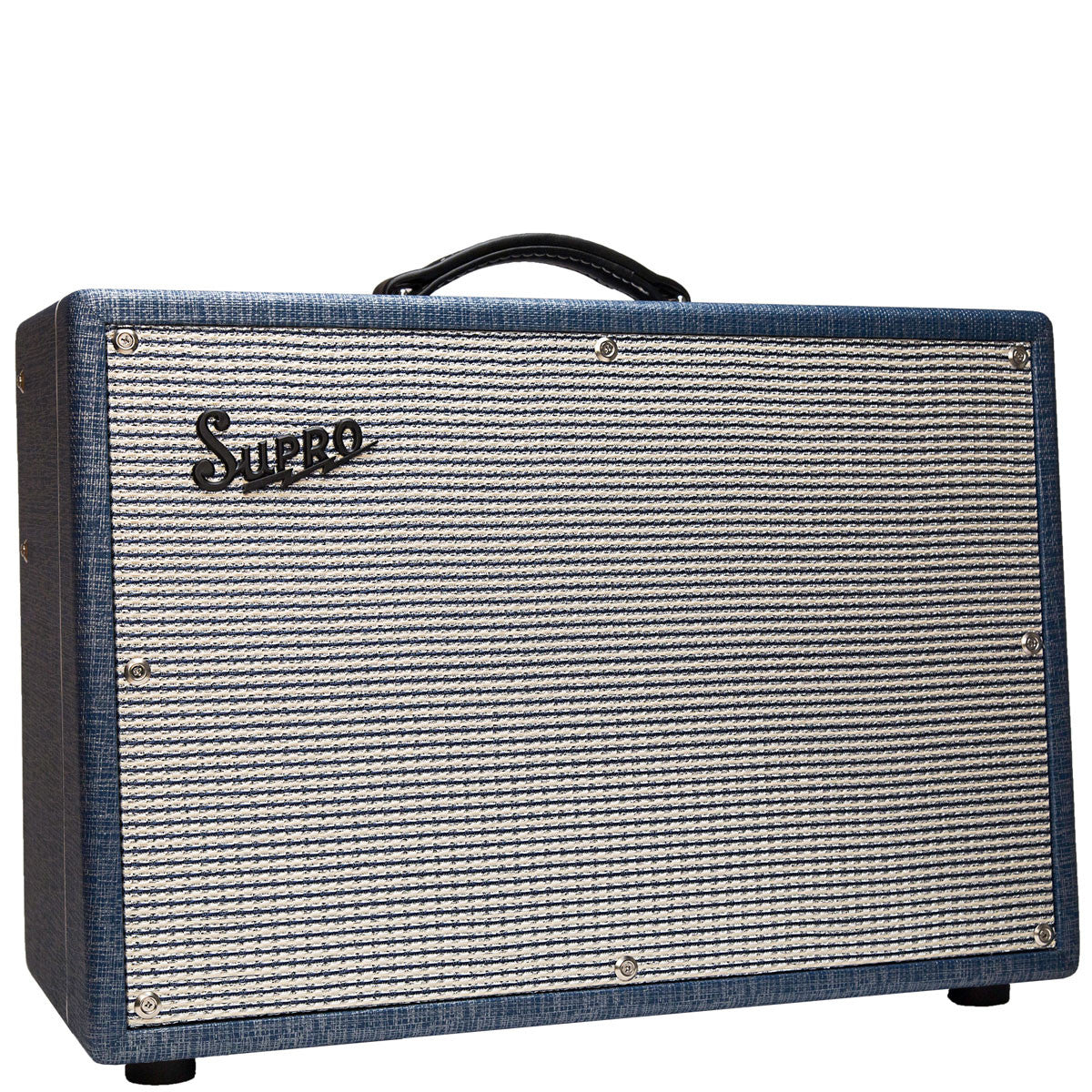 Supro - 1650RT - Royal Reverb 2x10 Combo - Vintage Guitar Boutique
