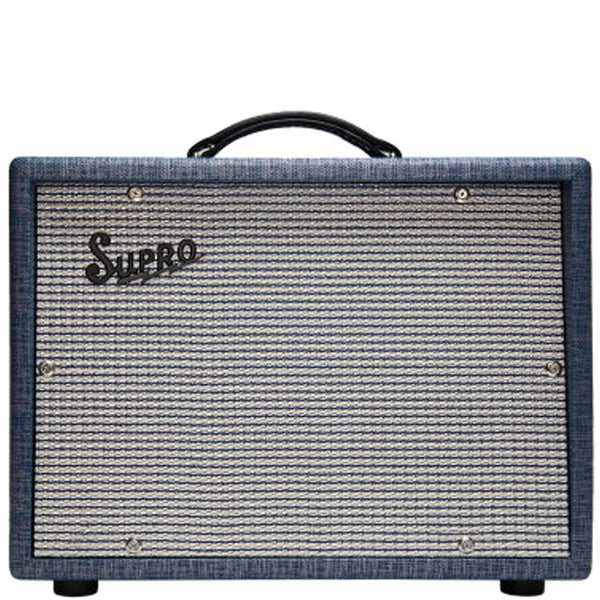 Supro - 1742 - Titan 1 X 12 Extension Cabinet | Lucky Fret Music Co.
