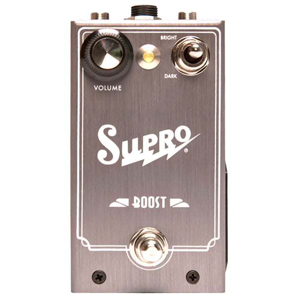 Supro SP1303 Boost | Lucky Fret Music Co.