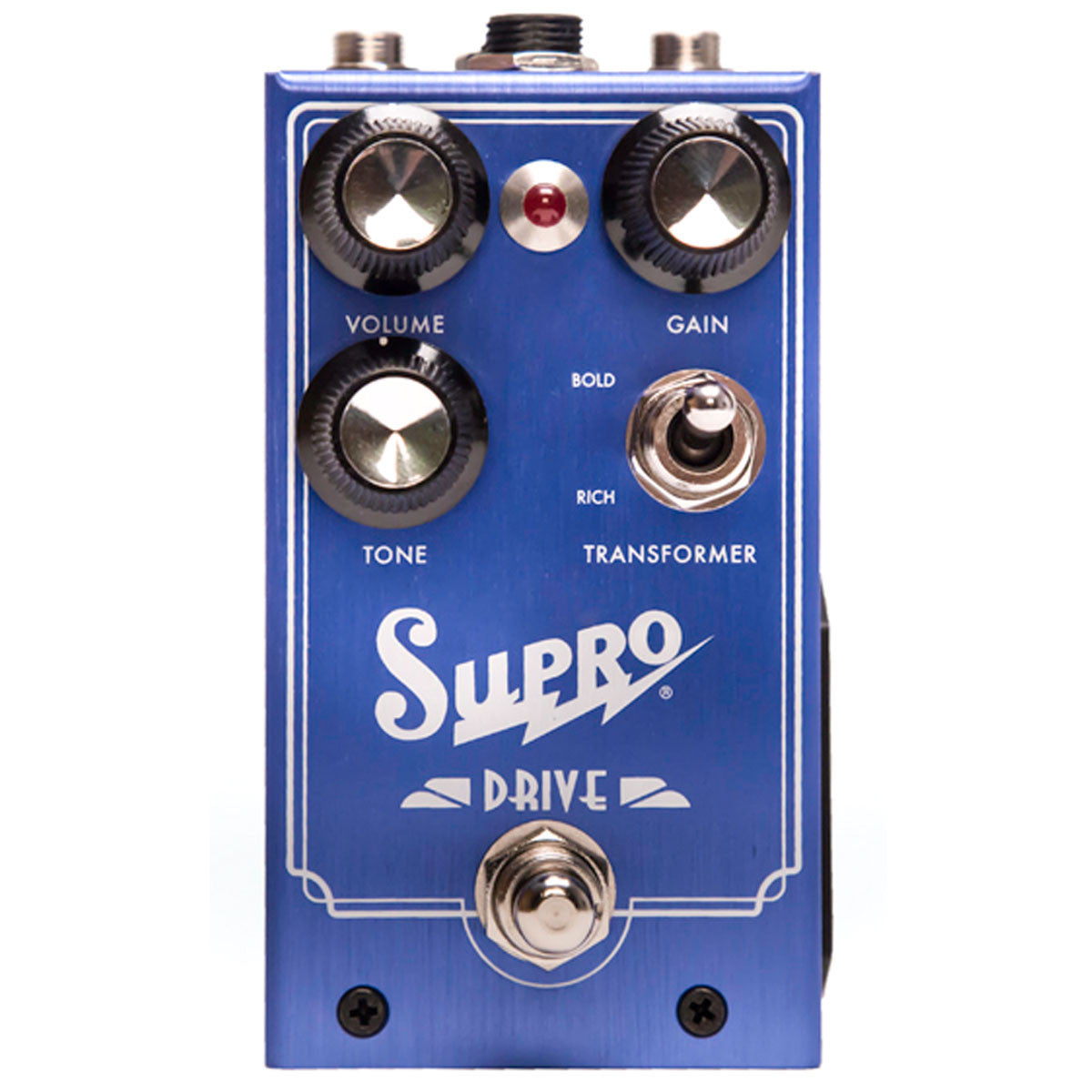 Supro SP1305 Drive | Lucky Fret Music Co.
