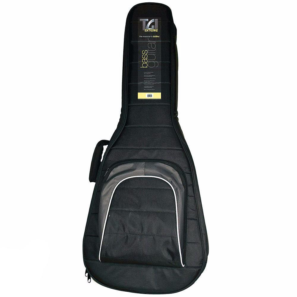 TGI Extreme Series Bass Gig Bag - Vintage Guitar Boutique - 1