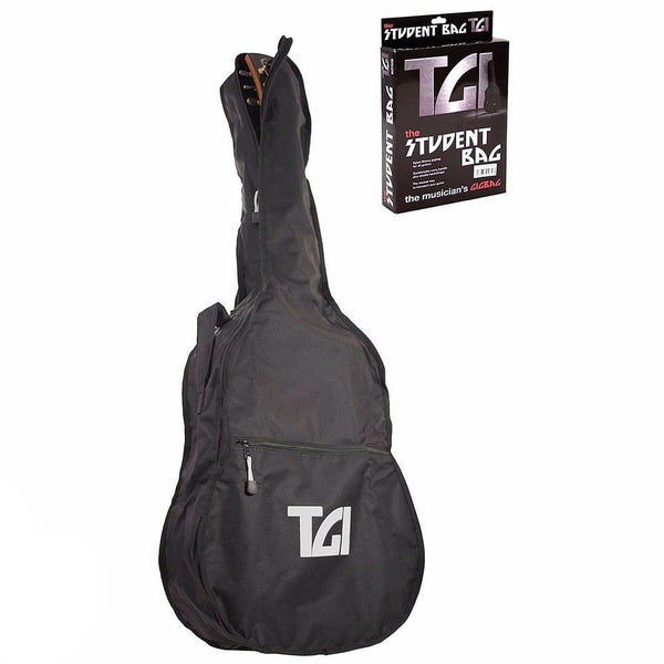 TGI Student Series Bass Gig Bag - Vintage Guitar Boutique