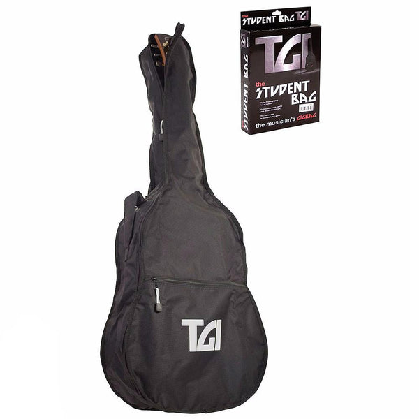 TGI Student Series Classical Gig Bag - Vintage Guitar Boutique