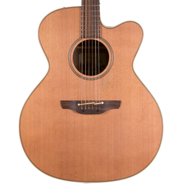 Used Takamine TAN20C