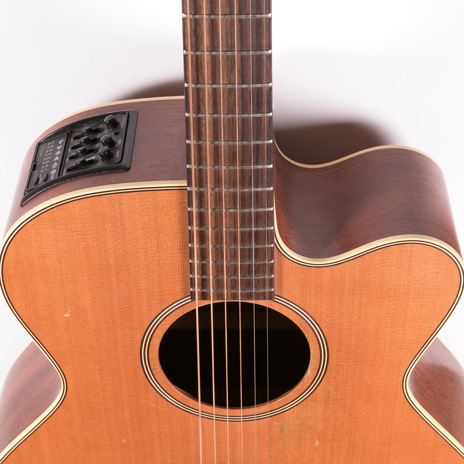 Used Takamine TAN20C | Lucky Fret Music Co.
