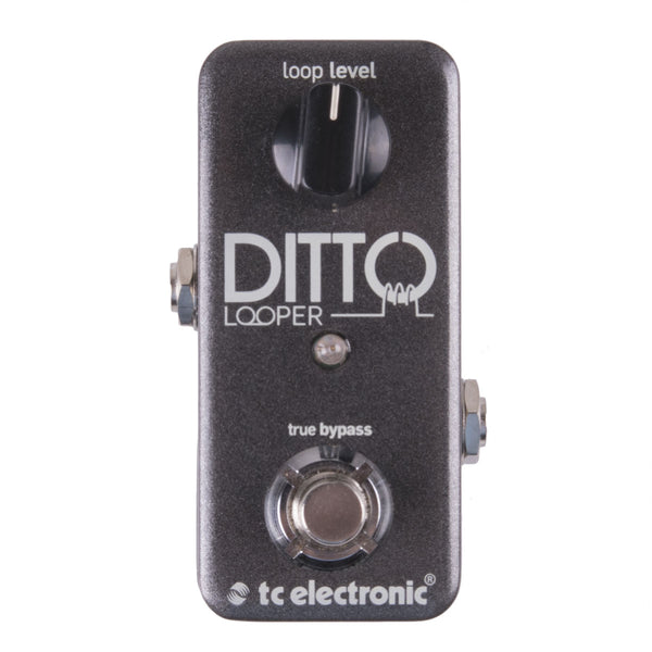 Used TC Electronic Ditto Looper