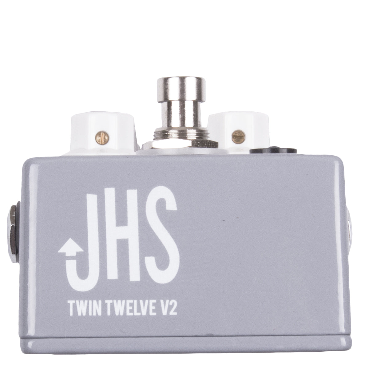 JHS Pedals Twin Twelve V2 Overdrive Distortion