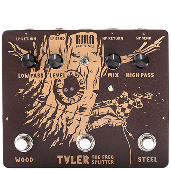 KMA Audio Machines Tyler - Frequency Splitter