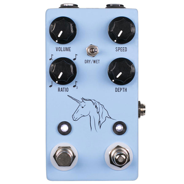 JHS Pedals Unicorn V2 Univibe | Lucky Fret Music Co.