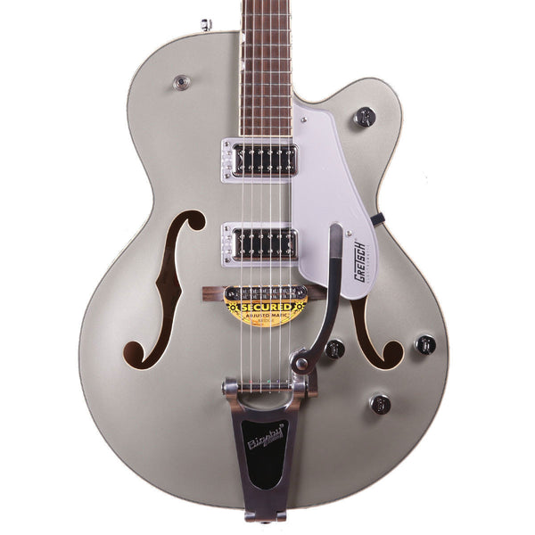 Gretsch G5420T 2016 Electromatic Hollowbody w/Bigsby - Aspen Green - Vintage Guitar Boutique - 1