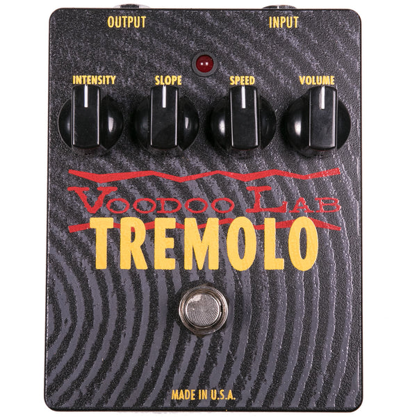 Voodoo Labs Tremolo | Lucky Fret Music Co.