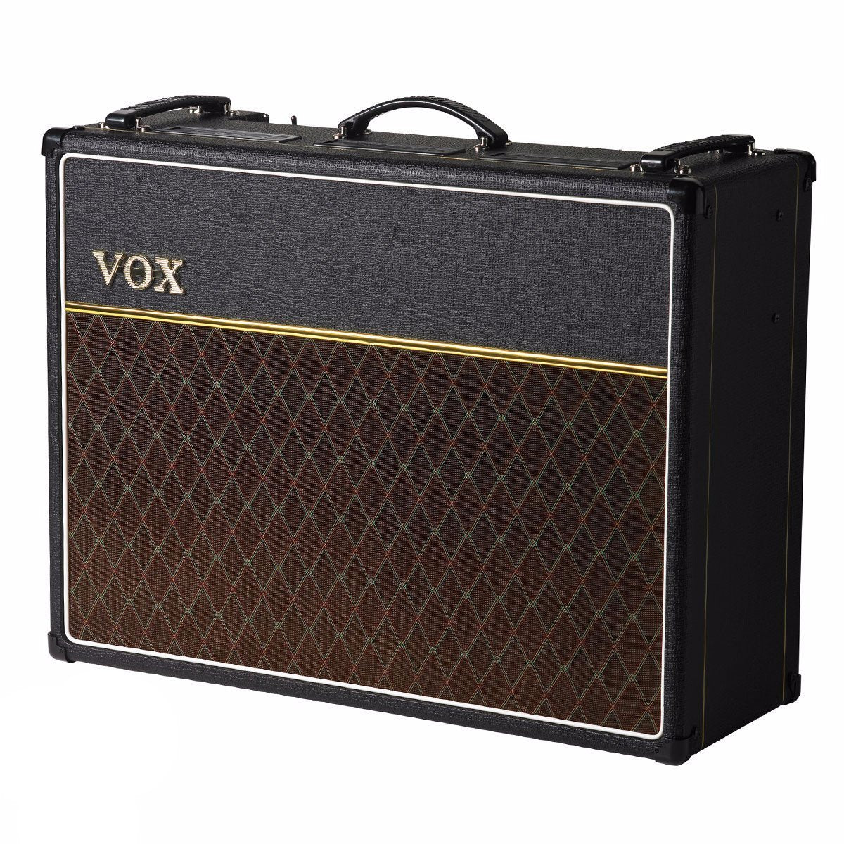 "VOX AC30C2 - Custom Series - 30-watt 2 x 12"""" combo with Celestion G12M Greenback speakers - Vintage Guitar Boutique - 2"