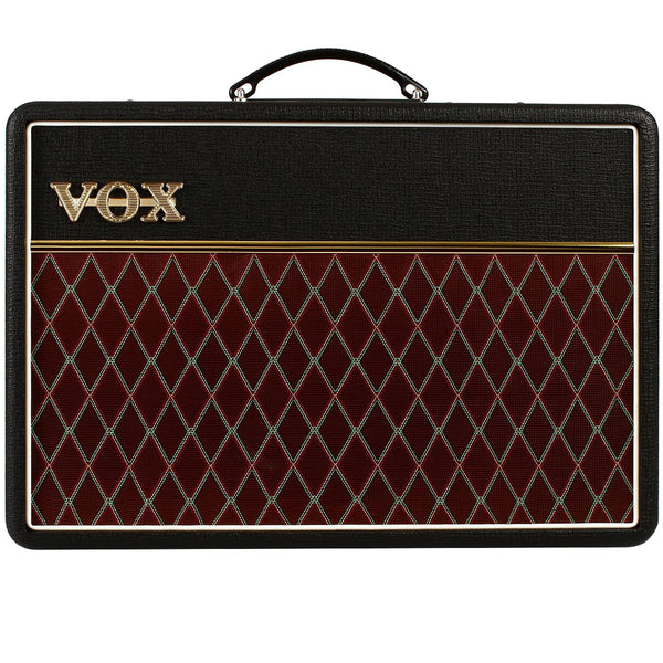 "Vox AC10C1 - Custom Series - 10-watt 1 x 10"""" combo with Celestion VX10 speaker"