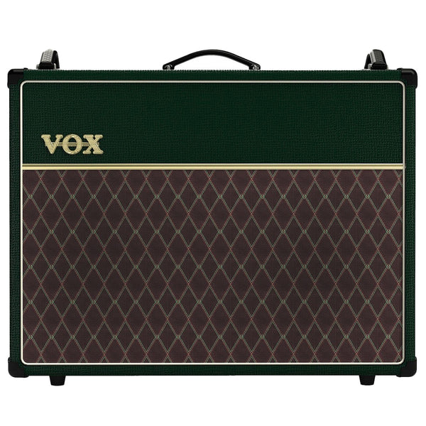 "Vox AC30C2-BRG2 - 30-watt 2 x 12"" combo with Celestion G12M Greenback speakers - B Stock"