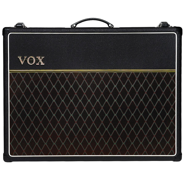 "VOX AC30C2 - Custom Series - 30-watt 2 x 12"""" combo with Celestion G12M Greenback speakers - B stock"
