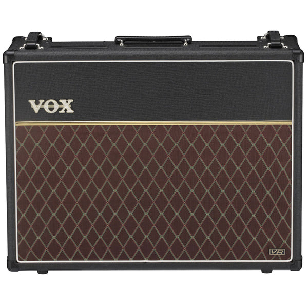 "Vox AC30VR - 30-watt Valve Reactor combo with 2 x 12"""" Celestion VX12 speakers"