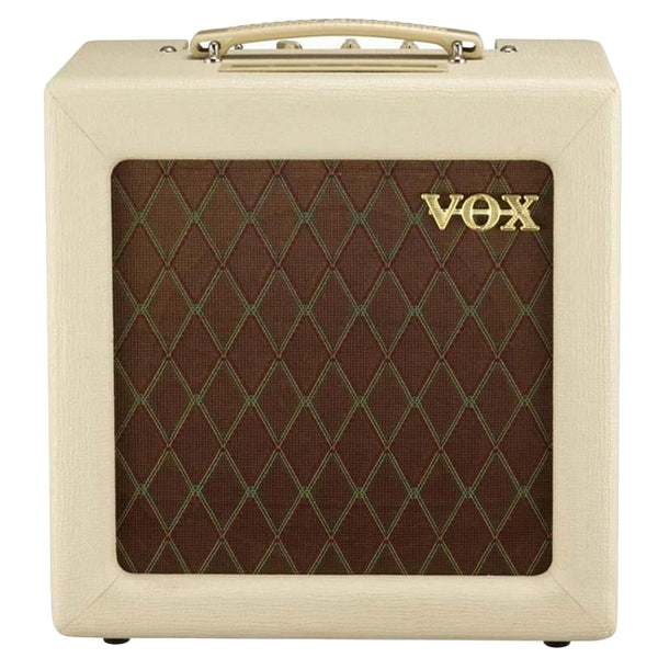 "Vox AC4TV - Combo with 1 x 10"""" Celestion VX10 Custom Speaker"