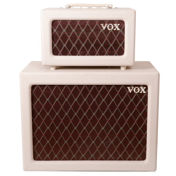 Used Vox AC4TV Head And Cab - Vintage Guitar Boutique