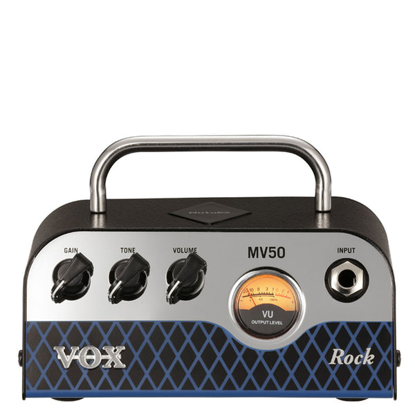 "Vox MV50-CR - 50w miniature valve amplifier - ""Rock"" - SALE PRICE 
