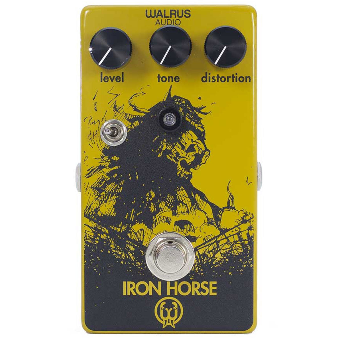 Walrus Audio - Ironhorse - Distortion - Vintage Guitar Boutique