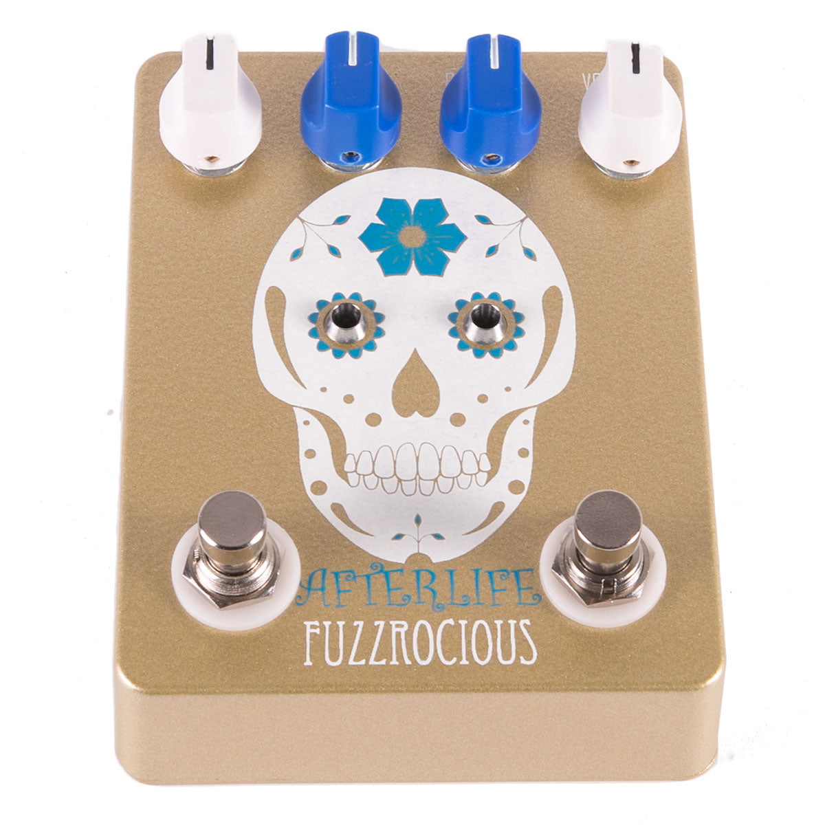 Fuzzrocious Pedals - Afterlife - Reverb