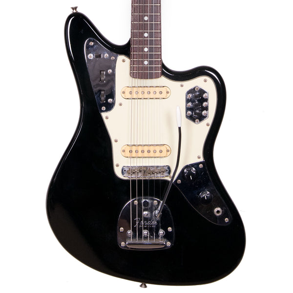 2004/05 Fender Japan Jaguar - Black