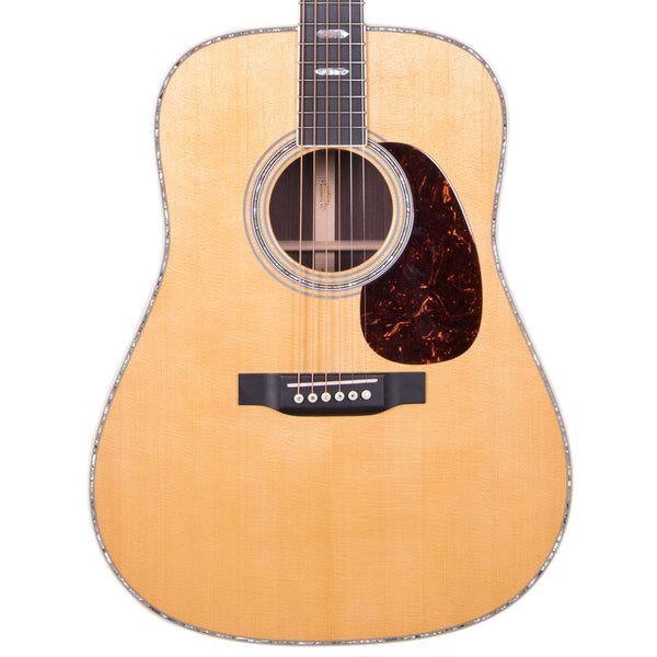 2017 Martin D-41 Re-imagined
