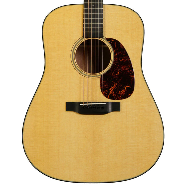 Martin D-18 | Lucky Fret Music Co.
