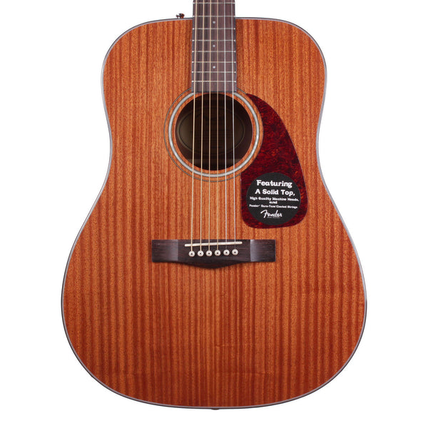 Fender CD-140 S - Mahogany - Vintage Guitar Boutique - 1