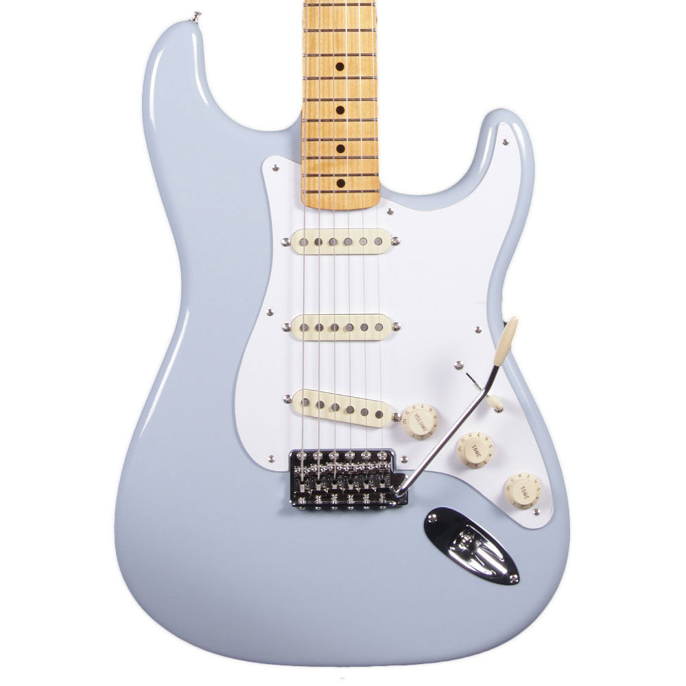 Fender Special Edition FSR '50s Stratocaster - Maple - Jetstream Blue - Vintage Guitar Boutique - 1