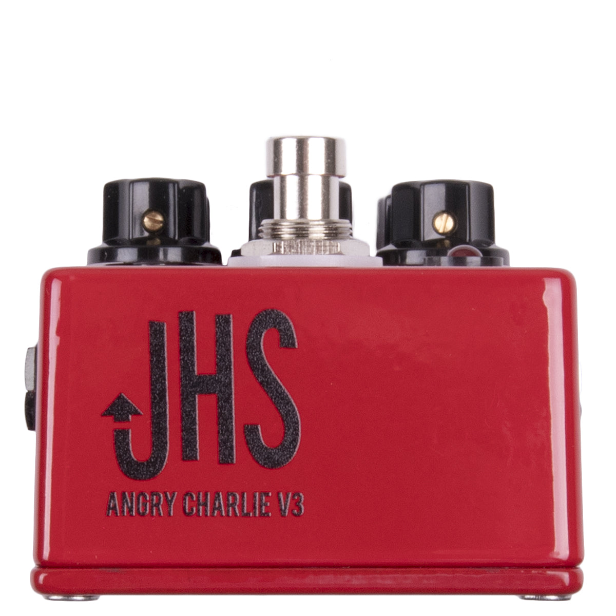 JHS Pedals Angry Charlie V3 Overdrive Distortion
