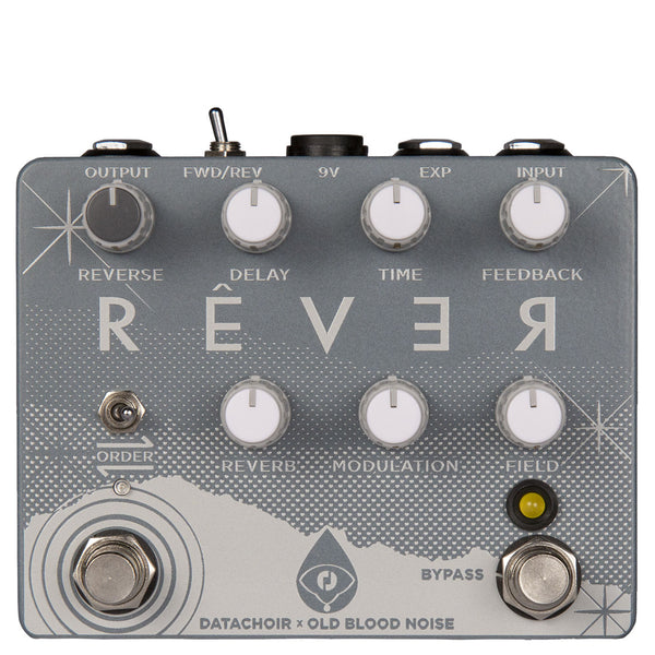 Old Blood Noise Endeavours Rever - Reverse Delay/Reverb