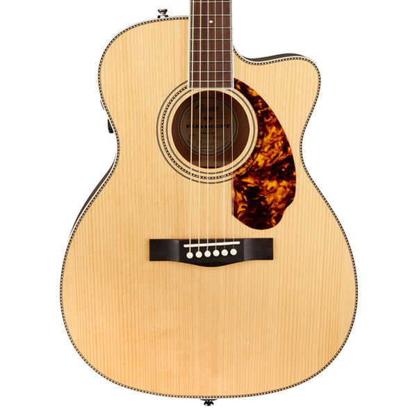 Fender PM-3 Limited Adirondack Triple 0 Mahogany w/case - SALE PRICE | Lucky Fret Music Co.