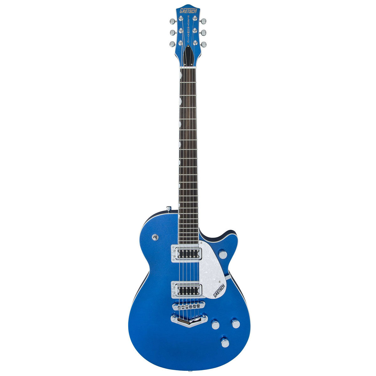 Gretsch G5435 Limited Edition Electromatic Pro Jet - Fairlane Blue