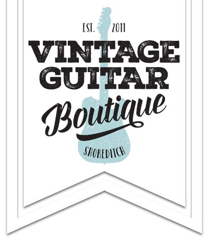 Vintage Guitar Boutique