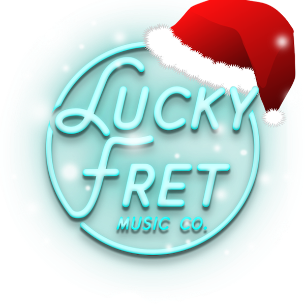 Lucky Fret Music Co.