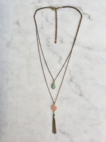 AERIN NECKLACE