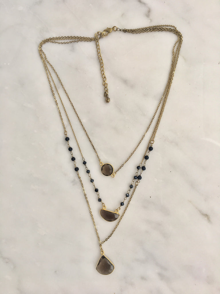 BABYLON NECKLACE
