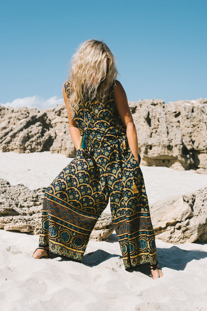 PUSHKAR LONG JUMPSUIT