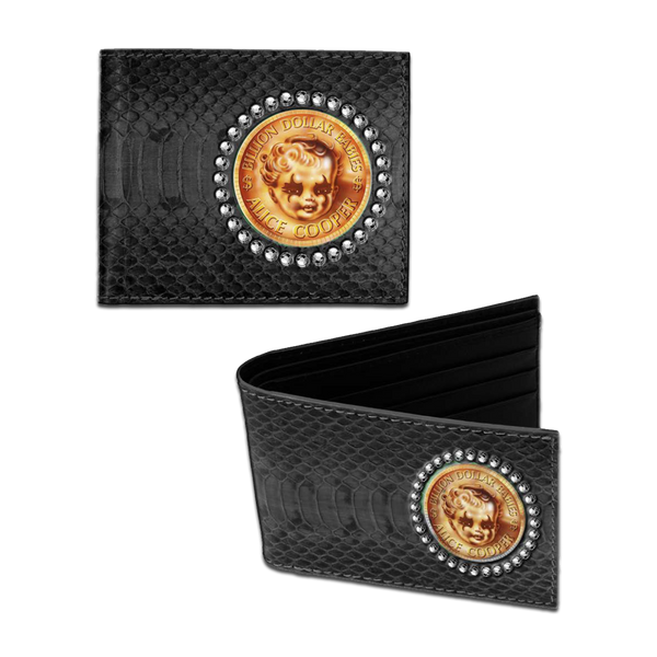Billion Dollar Babies Wallet