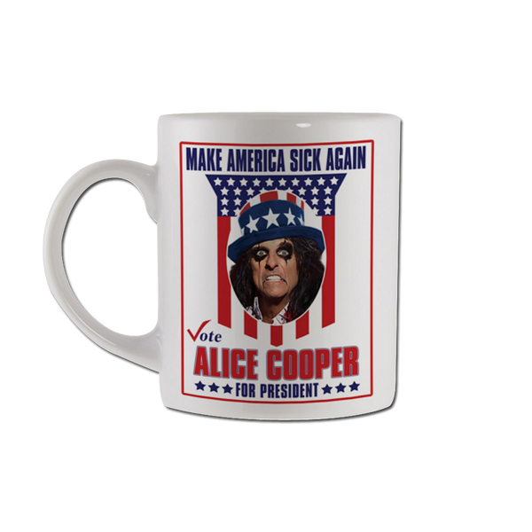 Make America Sick Again Mug