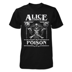 Poison Label Tee