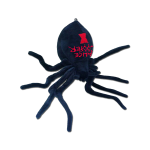 The Black Widow Plush
