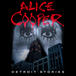 Detroit Stories CD