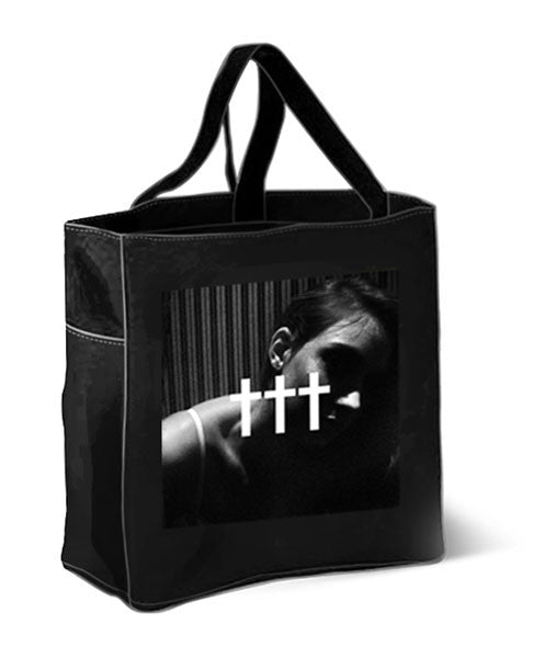 Album Cover Tote Bag