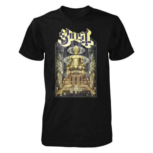 Ceremony and Devotion Tee