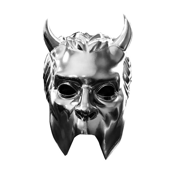 Horned Ghoul Mask