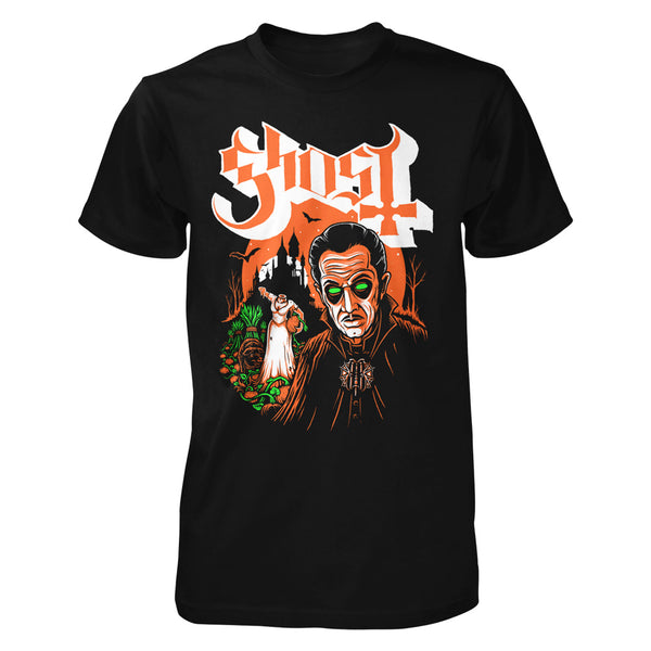 Lady Gwyn Limited Edition Halloween Tee