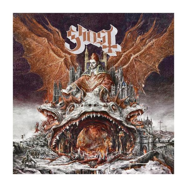 Prequelle Download Card